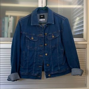 BDG Denim Jacket